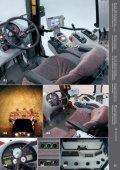 MF 6400/7400 traktor prospektus SISU motor 160 - Hanki-Ker Kft. - Page 5