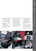 MF 6400/7400 traktor prospektus SISU motor 160 - Hanki-Ker Kft. - Page 7