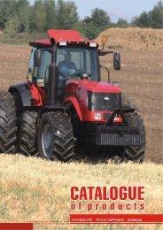 versatile row-crop tractors - Hanki-Ker Kft.