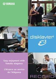 E3 Brochure 1 - Pianos Hanlet