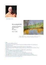 Info - Hanna und Paul Gräb-Stiftung