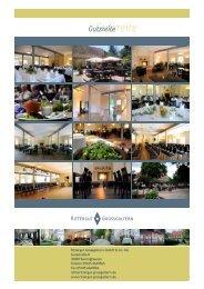 Gutsreite (PDF) - Hannover Locations