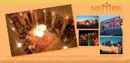 yeMpa Folder16Seiten 0307 - Hannover Locations