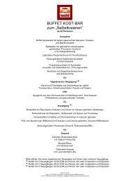 Hotel Reservation Service - Restaurants Hannover