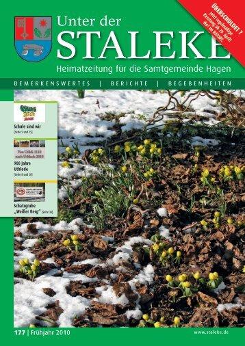 27628 Bramstedt - Unter der Staleke
