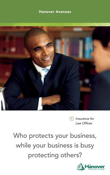 Who protects your business, while your business is busy protecting ...