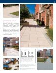 Hanover® Architectural Products | Hanover® Roof and Plaza Pavers - Page 5