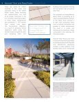 Hanover® Architectural Products | Hanover® Roof and Plaza Pavers - Page 6