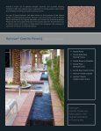 Hanover® Architectural Products | Hanover® Granite Pavers - Page 3