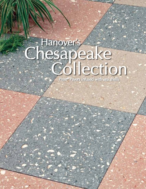 Chesapeake Flyer - Hanover® Architectural Products