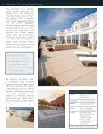 Hanover® Architectural Products | Hanover® Roof and Plaza Pavers - Page 4