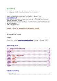 Sauerkraut 126.pdf - Glutenfrei kochen backen
