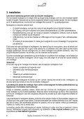 DANSK/NORSK Brugermanual - Hansa Electronic - Page 6