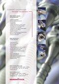 PTFE-Schläuche - Hansa Flex - Seite 4