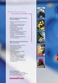 Schlauchleitun g en p lus -C ODE - Hansa Flex - Page 4