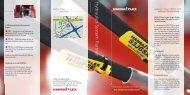 Hydraulics means - Hansa Flex