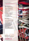 Boru bükme merkezi - Hansa Flex - Page 4