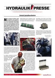 Presse 2004 08 - Hansa Flex