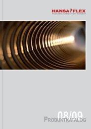 PDF Katalog von Metall - Hansa-Flex