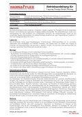 PDF Katalog von Metall - Hansa-Flex - Seite 6