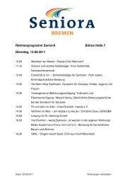 HL11_Programm_Halle7 Seniora - HanseLife