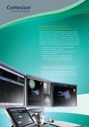 Datasheet [PDF] - Hansen Medical