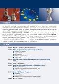 Einladungsflyer_RS Brussels 06.02.13.indd - Hanse Orga AG - Page 2