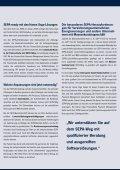 Hanse Orga SEPA-Consulting - Hanse Orga AG - Seite 3