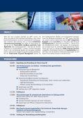 eingehende und ausgehende Zahlungen optimiert ... - Hanse Orga AG - Seite 2