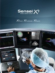 Product Brochure [PDF] - Hansen Medical