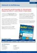 Elektronik im Kraftfahrzeug - HANSER automotive - Seite 2