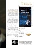 Programm Frühjahr 2011 - Hanser Literaturverlage - Page 3