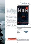 Programm Frühjahr 2011 - Hanser Literaturverlage - Page 5