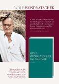 HANSER Frühjahr 2011 - Hanser Literaturverlage - Seite 3