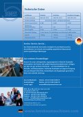 WORKER N°1 ENERGY - BMS Bau-Maschinen-Service AG - Page 4