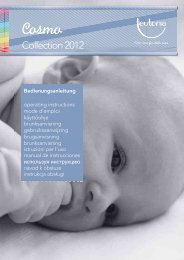 Collection 2012 - HappyBaby