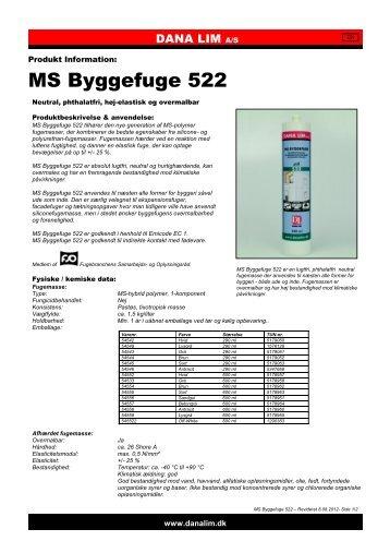 3896 Datablad - Harald Nyborg