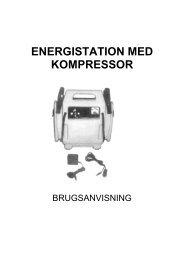 brugsanvisning - Harald Nyborg