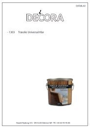 1303 Datablad - Harald Nyborg