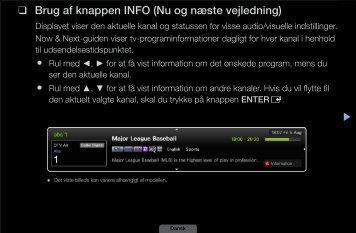Dansk e-manual - Harald Nyborg