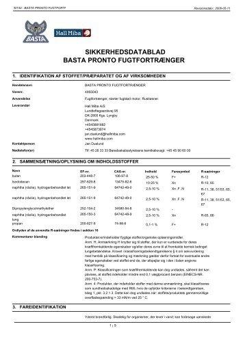 9532 Datablad - Harald Nyborg