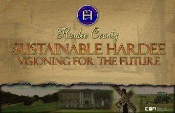 FINAL Document 1/23/2013 - Hardee County