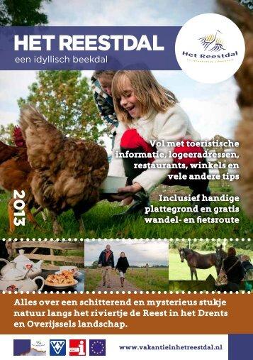 Toeristisch magazine (PDF, 2,7 MB) - Gemeente Hardenberg