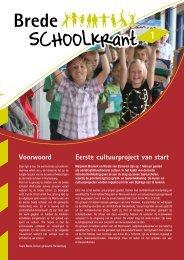 Nieuwsbrief nummer 1 (PDF, 672 kB) - Gemeente Hardenberg