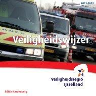 Veiligheidswijzer (PDF, 2,9 MB) - Gemeente Hardenberg