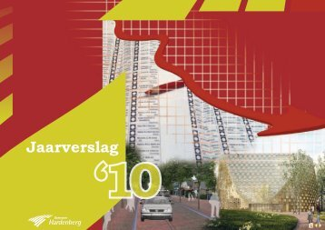 Gemeente Hardenberg Jaarverslag 2010