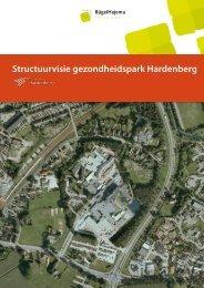 Structuurvisie gezondheidspark Hardenberg - Gemeente Hardenberg