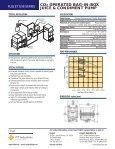 Flojet BIB G58 pump for juices & condiments - Page 2