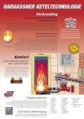 Verwarmingsketel voor houtsnippers en pellets - Desender Desmedt - Page 2