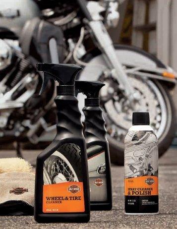 garage - Harley-Davidson Erfurt